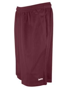 Main product image also eastbay basic mesh short with pockets men   basketball rh