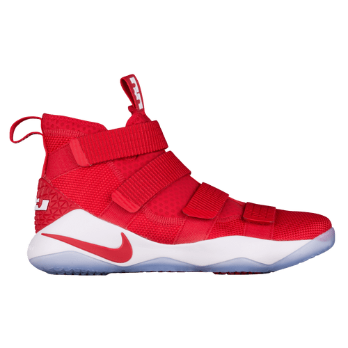 Nike LeBron Soldier 11 Mens Basketball Shoes