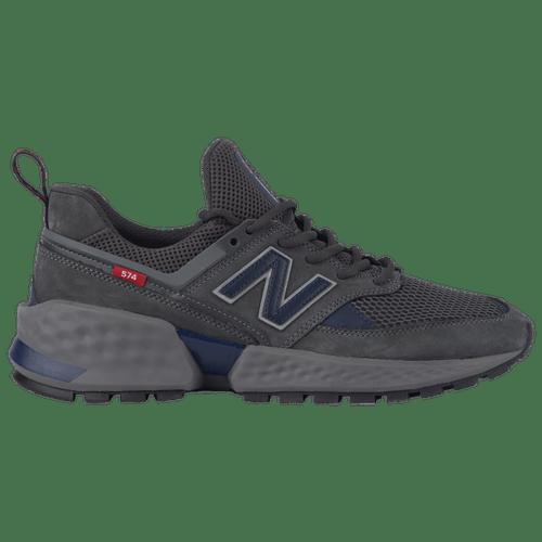 New Balance 574 V2 - Men's - Casual - Shoes - Magnet/Pigment