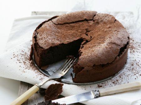 SchokoladenkuchenRezepte  EAT SMARTER