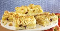 Apfel-Eierlikr-Kuchen Rezept | EAT SMARTER