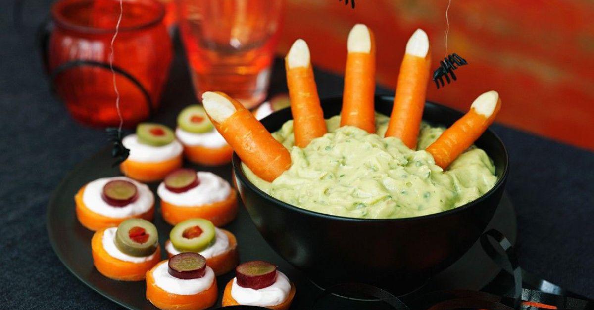 Halloween Ideen Essen.Halloween Ideen Essen