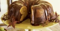 Krbis-Schoko-Kuchen Rezept | EAT SMARTER