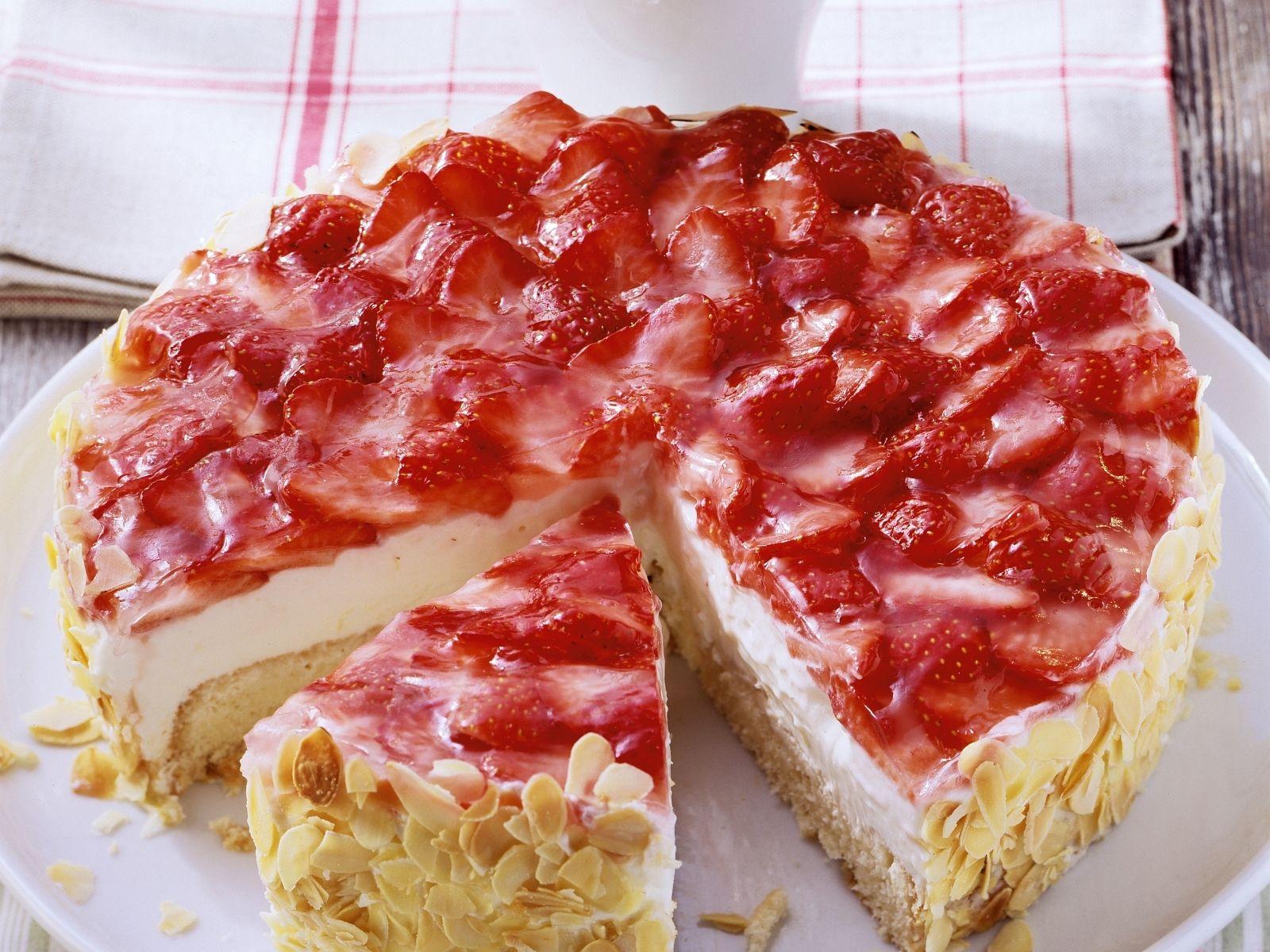 Kuchen quark gelatine  Appetitlich FotoBlog fr Sie