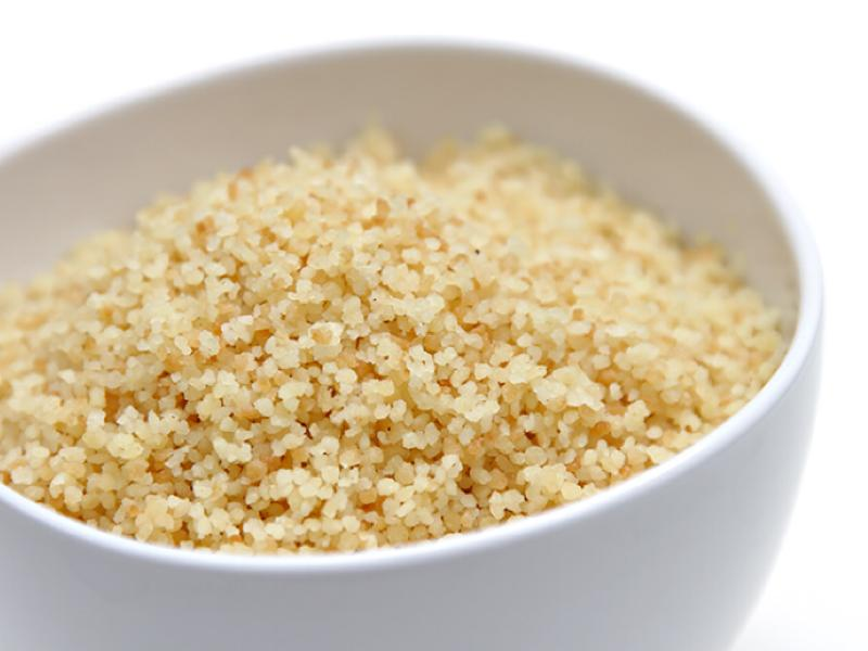 Couscous Nutrition Information - Eat This Much