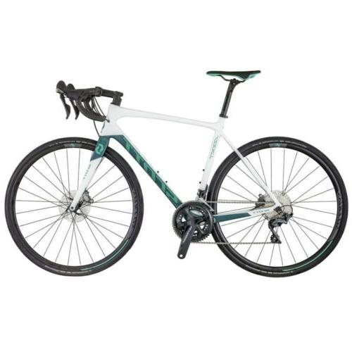 2018 Scott Addict Contessa 15 Womens Road Bike