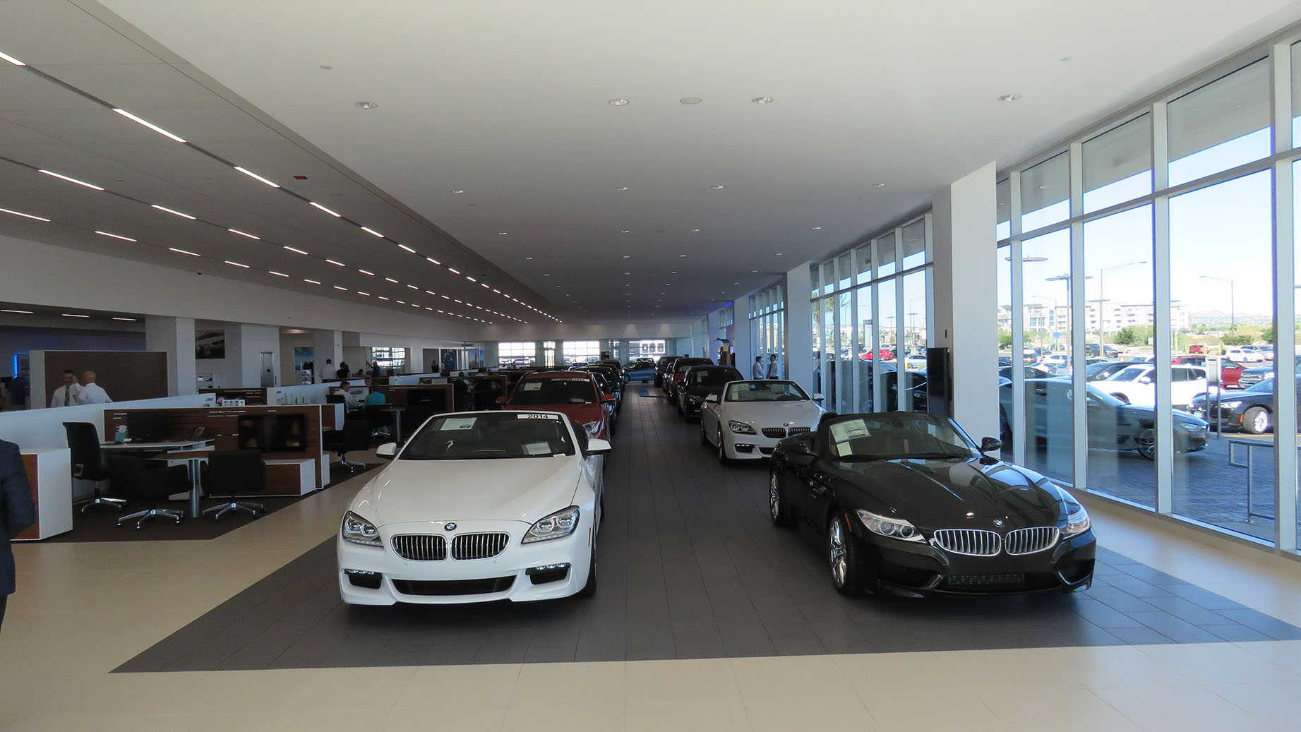 Bmw North Scottsdale Serving Phoenix, Az, New, Used Cars
