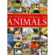 Encyclopedia of Animals,9780681460249