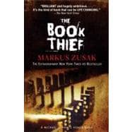 The Book Thief,9780375842207