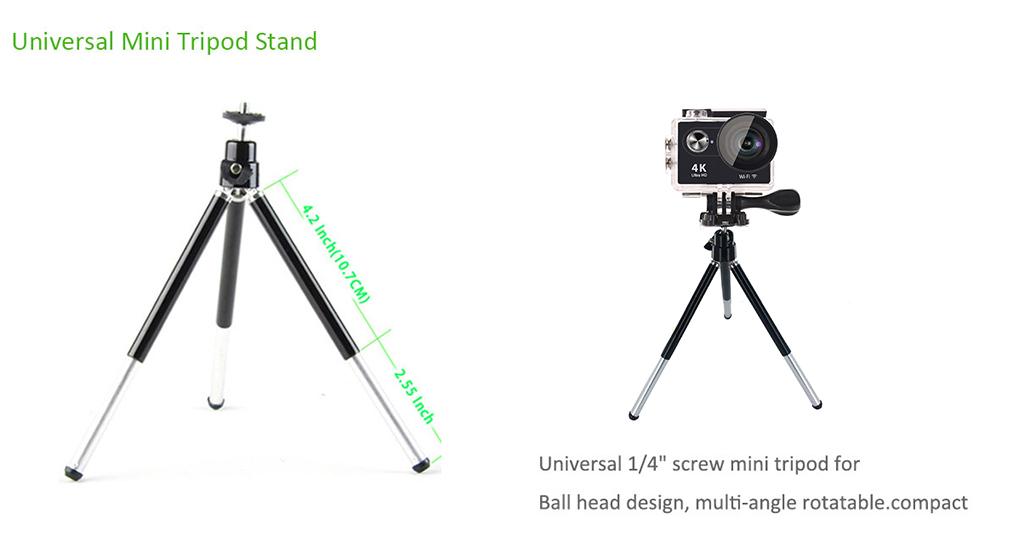 EEEKit Selfie Stick Mono pod+Mini Tripod Stand+Holder