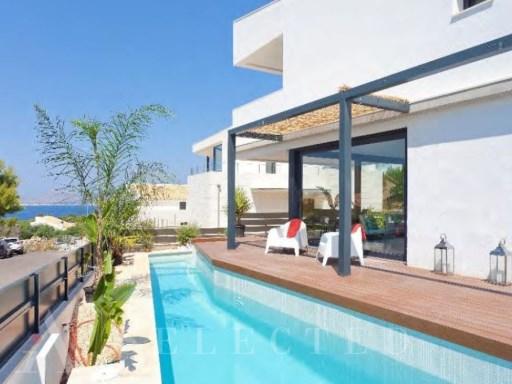 Villa In Paradise Of Bonaire Majorca 3 Bedrooms 2wc