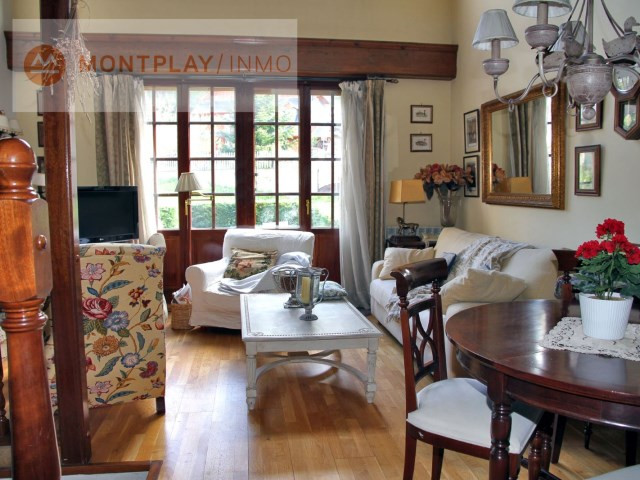 Montplay Servei su inmobiliaria en Vielha y Baqueira