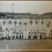 Photograph: Whanganui and Wellington Women's v England Women's 1957 ; Reg. Eves; C.1957; 2017.36.139