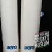 Pads: Chris Martin's batting pads; Aero Cricket; c2008; 2013.4.1