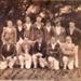 Shield: Sargood's Cricket Shield - PHOTO DETAIL; 1937; 2018.26.1
