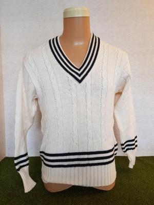 Jersey: New Zealand Test; Manawatu Knitting Mills; 2018.18.4