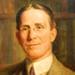 oil painting Hon Sec; Ogilvie, Frank S.; 1921; 1062