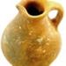 Small jug; 400-450; 1984.6.79