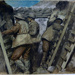 First World War pastel drawing; Lytton, Hon Neville; 1914 - 1918; 1922.1944.8