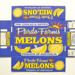 Pardo Melons; Maker unknown; 34.39454