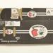 Crunchie's Capsicums; Amcor/Orora; 19.8798