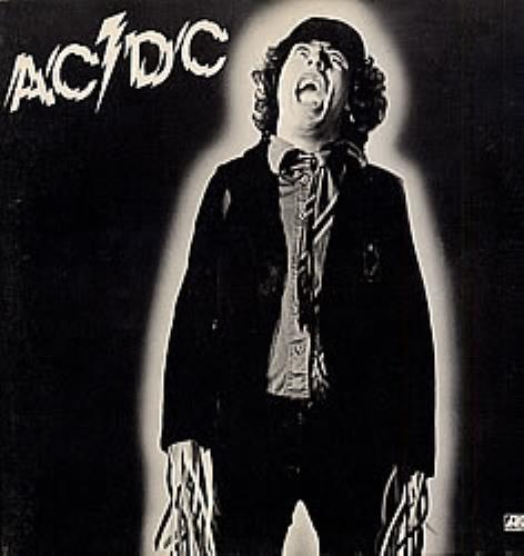 "AC/DC Rock N Roll Damnation - 1st 12"" vinyl single (12 inch record / Maxi-single) UK ACD12RO30799"