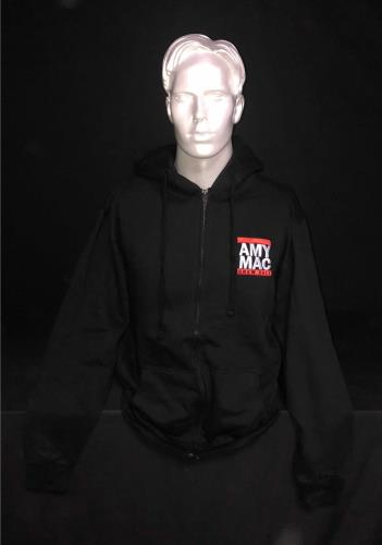 Amy MacDonald Amy Mac Crew 2017- Large clothing UK AIMMCAM719281