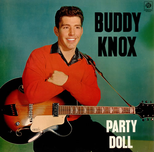 Image result for buddy knox party doll