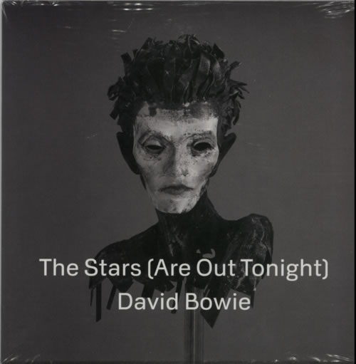 """David Bowie The Stars Are Out Tonight - Sealed 7"""" vinyl single (7 inch record) Polish BOW07TH599986"""