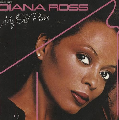 """Résultat de recherche d'images pour """"diana ross my old piano"""""""