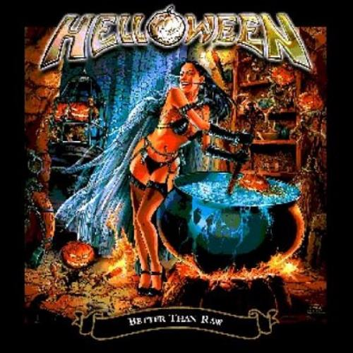 Falling Images Live Wallpaper Helloween Better Than Raw Uk 2 Cd Album Set Double Cd