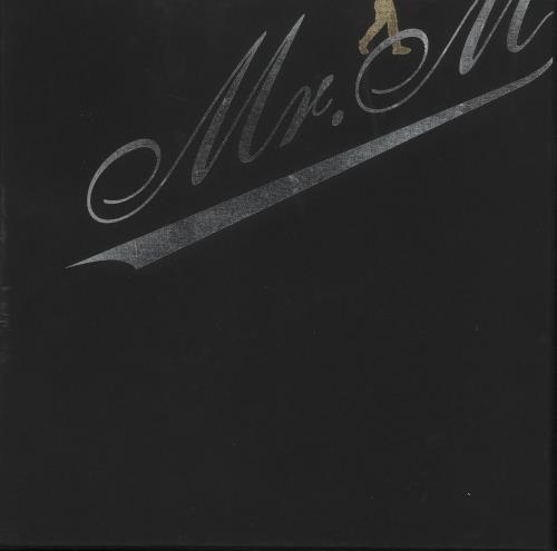 Lambchop Mr. M - Autographed Vinyl Box Set UK LHMVXMR729312