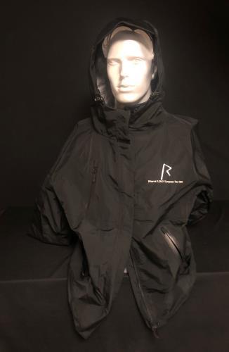 Rihanna Loud European Tour 2011 jacket UK RH1JALO729175