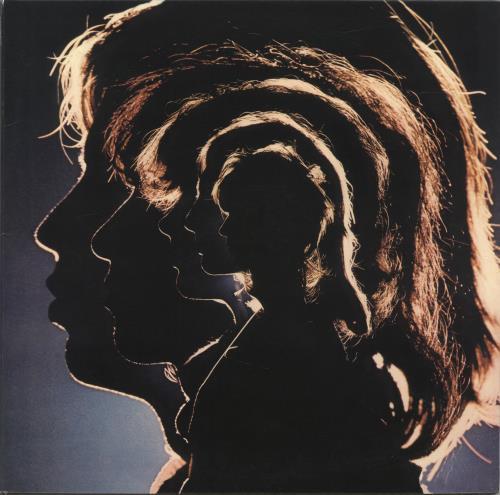 Rolling Stones Hot Rocks 1964-1971 - Clear Vinyl - 180gm 2-LP vinyl record set (Double Album) US ROL2LHO691382