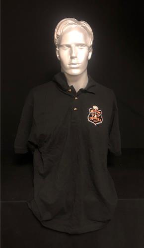 U2 360° Tour - Crew Polo Shirt memorabilia UK U-2MMTO729105