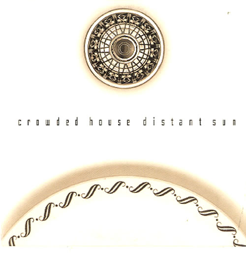 Crowded House Distant Sun Records, Lps, Vinyl And Cds