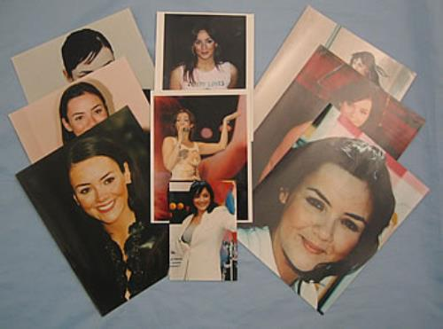 Image result for martine mccutcheon DISCOGRAPHY