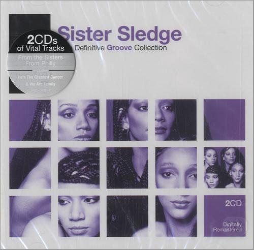 Easier Love Sister Sledge