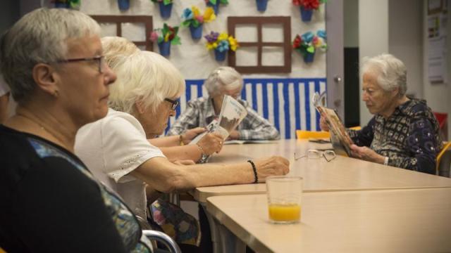 Associació de Familiars de Malalts d'Alzehimer de Barcelona