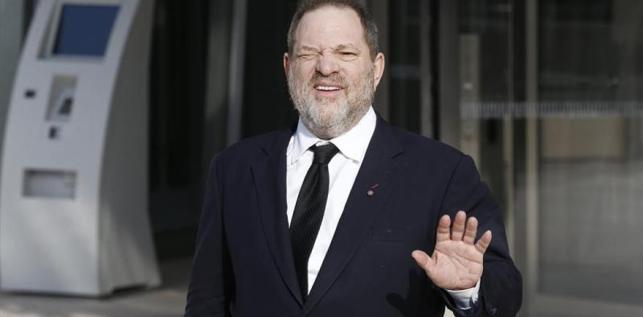 Florence Darel se suma a las actrices francesas que denuncian a Weinstein