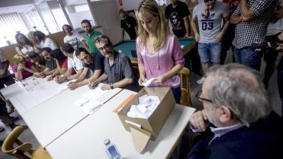 Comienza la huelga indefinida de los trabajadores de Eulen en El Prat