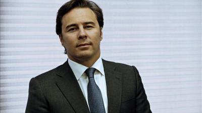 El Corte Inglés nombra consejero director general a Dimas Gimeno Álvarez