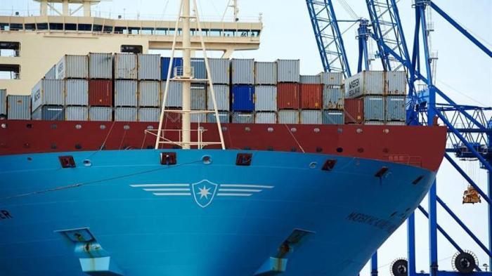 El déficit comercial crece un 40,3 % hasta septiembre, hasta 18.562 millones