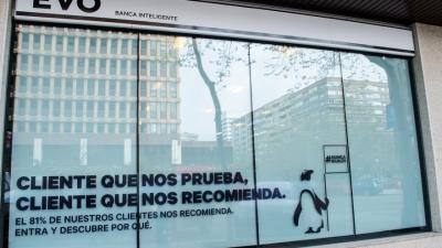 (Ampl.) Evo cerrará el 90% de sus oficinas por su ERE, que afectará hasta al 60% de su plantilla