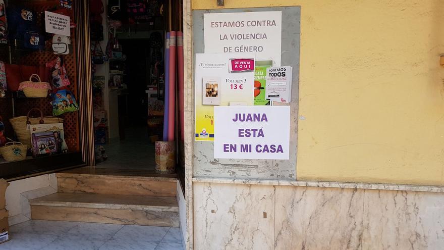 """""""Juana está en mi casa"""": el pacto feminista entre redes de ..."""
