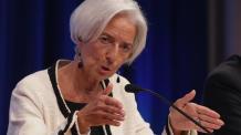 El FMI mejora sus pronósticos de crecimiento en las principales economías avanzadas a excepción de Reino Unido