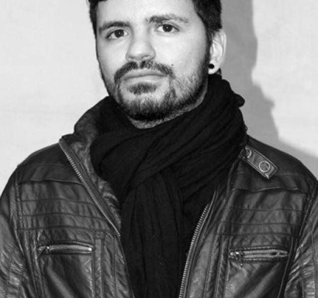 Juan Sebastian Mesa, director de 'Los nadie'