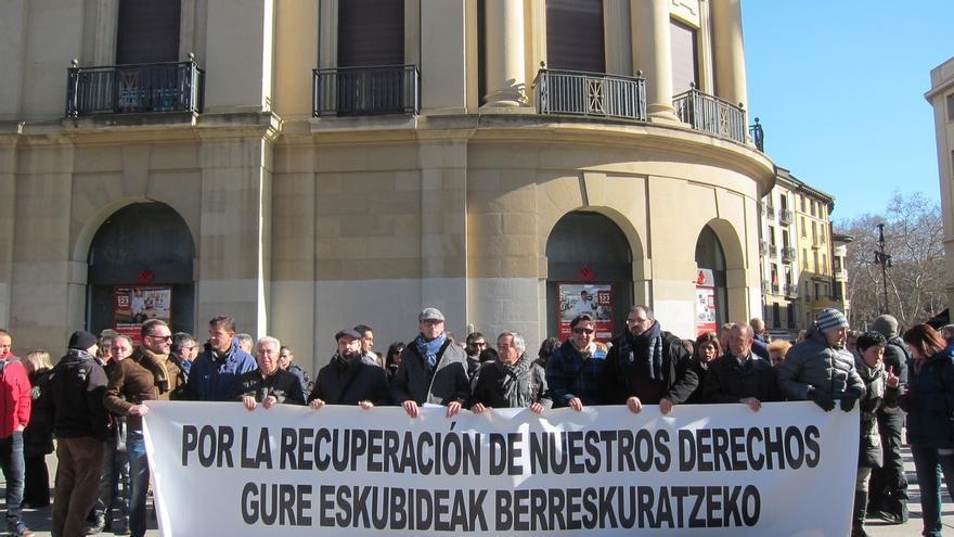 """Sindicatos piden la apertura """"urgente"""" de un proceso de negociación de las condiciones de los empleados públicos"""