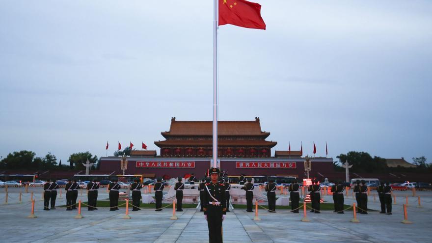 Comienza el XVIII Congreso del PCCh con el objetivo de elegir nuevos líderes
