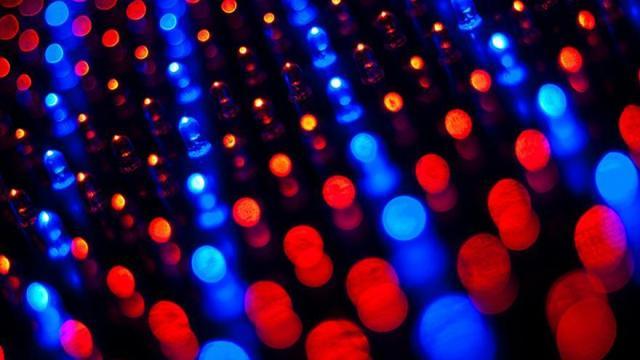 LEDs - Li - Fi